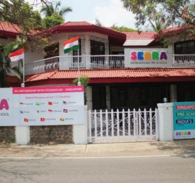 SERRA International Pre-school – Sopan Baug