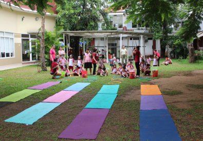 Saigon Academy International Kindergarten, Tan Binh Campus 2