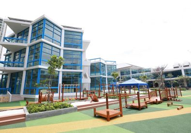 Shrewsbury International School City Campus