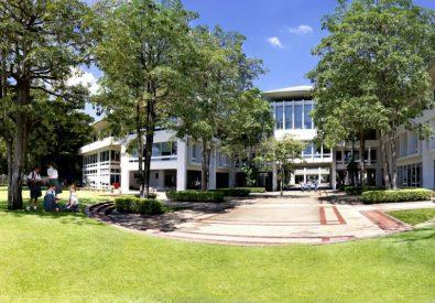 Shrewsbury International School Riverside