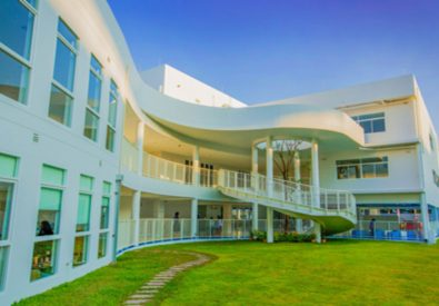 Singapore International School Bangkok Chiang...