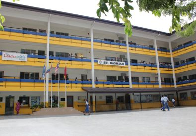 Sri Dasmesh International School