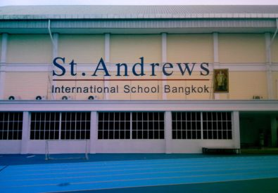 St Andrews International School Bangkok ̵...