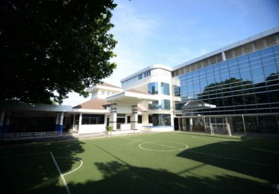 St Andrews International School Dusit
