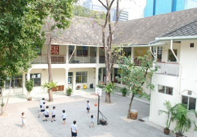St. Andrews International School Sathorn