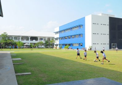 St Andrews International School Sukhumvit 107
