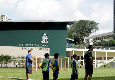 St Joseph's Institu...