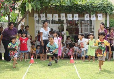 Talents International Pre School