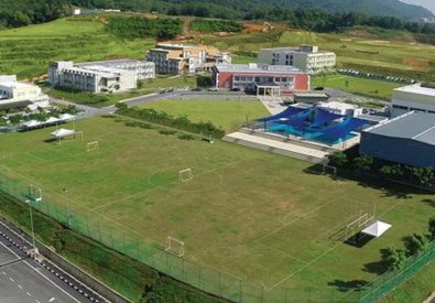 Tenby International School Ipoh