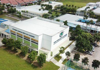 Tenby International School Johor Bahru