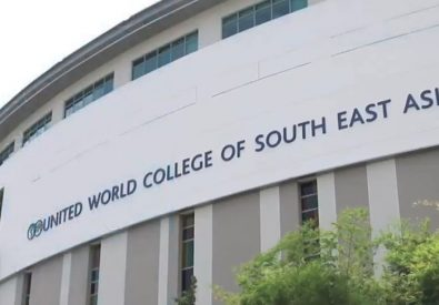 United World College of S...