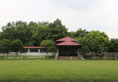 Utama International School, Kuala Terengganu Campus