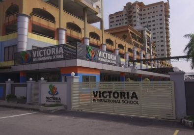 Victoria International School