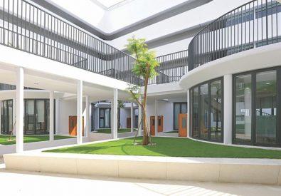 Vietnam Australia International School, Garde...