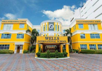 Wells International School – On Nut Campus