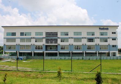 Woodlands International School