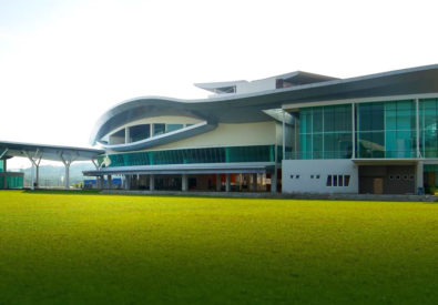 Taylors International School Puchong