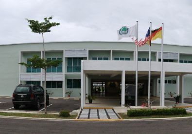 Tenby International School Miri