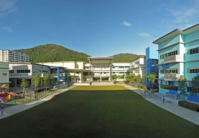 Tenby International School Penang