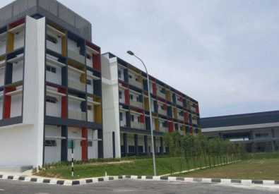Tenby International School Semenyih