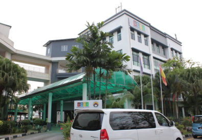 UCSI International School...