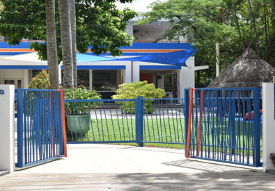 Australian International School, Thao Dien