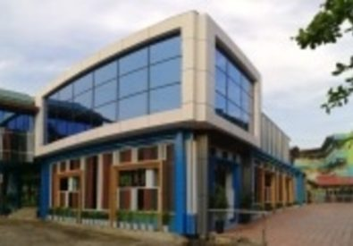 Bahan International Science Academy