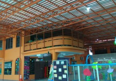 Brainworks-Total International School – Bayint Naung Campus