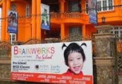 Brainworks – Total International School – Tamwe Campus