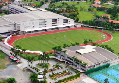 Brent International School Laguna Campus