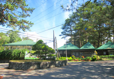 Brent International School Baguio