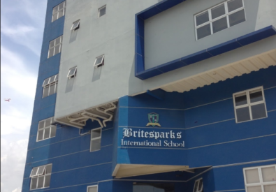 Britesparks International School
