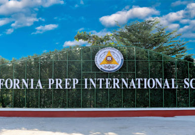 California Prep International School