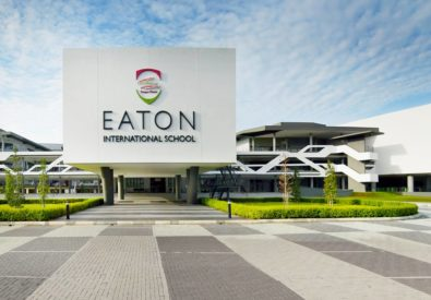 Eaton International School