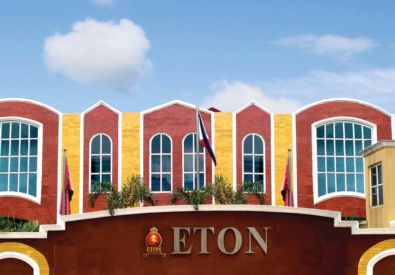 Eton International School Manila