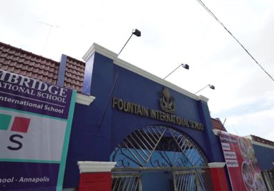 Fountain International School Preschool &...