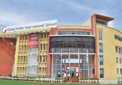 Global Indian International School (GIIS)