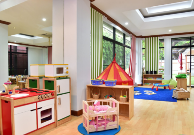 Hampton International Preschool – Sathorn