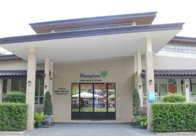 Hampton International School – Chaengwa...