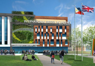 International British Academy Manila