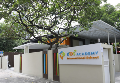 Kids' Academy International School Disc...