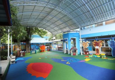 Kids Kingdom International Kindergarten Sukhumvit
