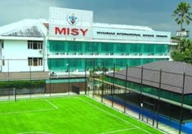 Myanmar International School Yangon