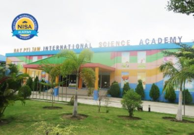 Nay Pyi Taw International Science Academy