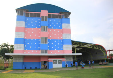 PPMAS-SINGAPORE International School