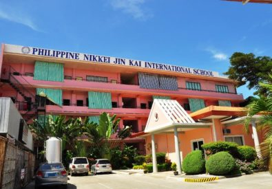 Philippine Nikkei Jin Kai International School