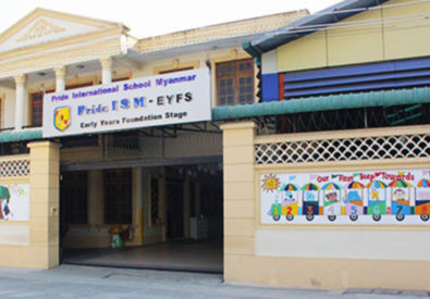 Pride International School of Myanmar Early Y...