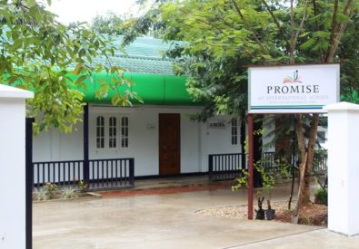 Promise International School
