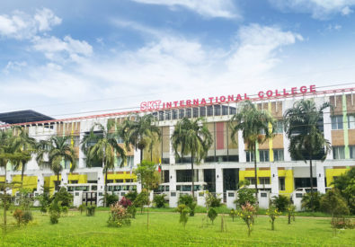 SKT International College