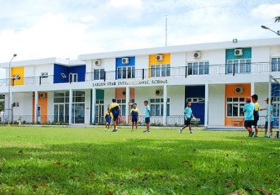 Saigon Star International School